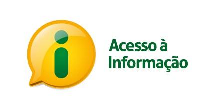 Logotipo Acesso a Informação